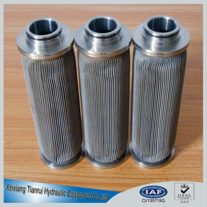 Pleated Ss 316 and 304 Mesh Filter Cartridges pictures & photos