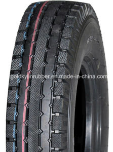 Goldkylin Factory Directly Industrial Motorcycle Tire (4.00-8)