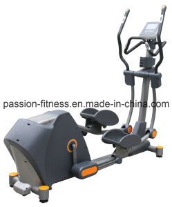 Commercial Cardio Equipment Generator EMS Walk-Thru Recumbent Pb5000