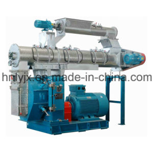 Factory Directly Supply Animal Feed Pellet Machine pictures & photos