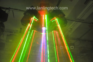 Stage LED Laser Light/Disco LED Laser Lighting pictures & photos