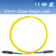 Factory Supply High Quality Mu Sm Fiber Optic Patch Cable