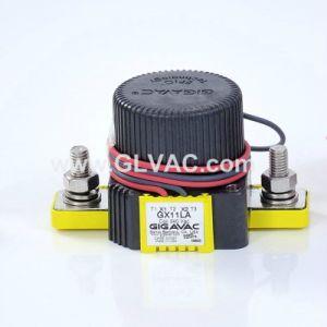 China Sealed DC & AC Contactors - China Dc Contactors