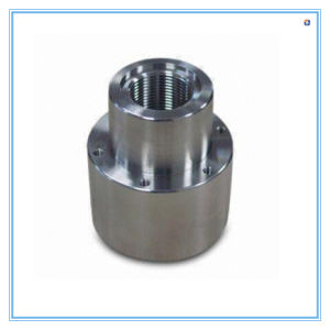 Custom Stainless Steel Part by Lost Wax Investment Casting pictures & photos