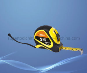 Cushioned Grip Steel Tape Measure (297795) pictures & photos