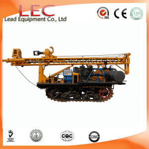 Easy Operation Machinical Crawler Well Drilling Machine pictures & photos