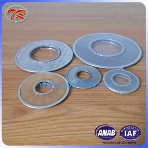 High Efficiency Stainless Steel Mesh Filter Disc pictures & photos