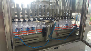 Straight Line Gravity Type Full Automatic Filling Manufacturing Machine pictures & photos