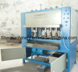 Oil Fuel Filter Tapping Machine (SJ-046)