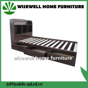 China Pine Wood Children Bedroom Furniture with 3 Drawer - China ...