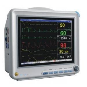 Medical Equipment Portable Patient Monitor (SW-PM8000E) pictures & photos