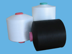 Scy Spandex Covered Yarn for Socks