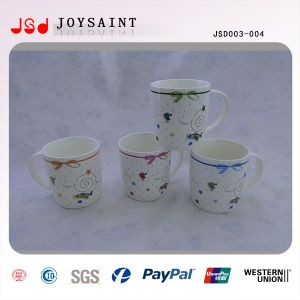 New Design Ceramic Coffee L Mug (JSD003-004)