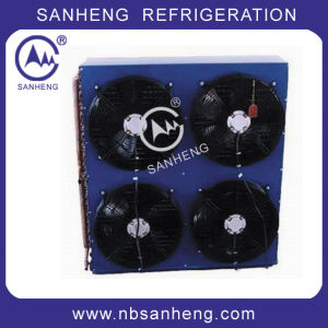 Good Quality Fnh Series Air-Cooled Condenser with Four Fans pictures & photos
