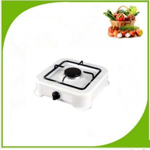 110v 2 Burner Gas Stove Top With Easy Cleaning Kl Gs0201
