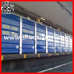 Interior and Exterior Used High Speed Industrial Roller Shutter (ST-001) pictures & photos