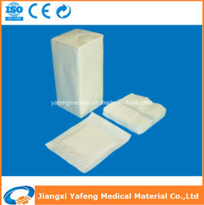 OEM Soft Breathable Gauze Pad for Dressing Wounds pictures & photos