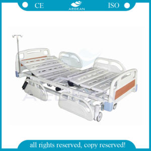 AG-Bm101 3 Functions Electric Patient Bed pictures & photos
