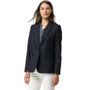 China Ladies Coat Suit Design Women Blazer China Latest Dress