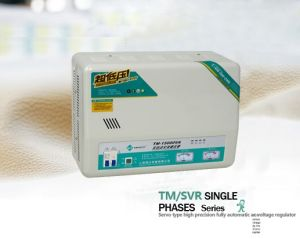 TM Series 15kVA Wall-Mounted Home appliance Voltage Stabilizer