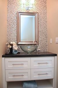 Custom Vanities for Bathrooms