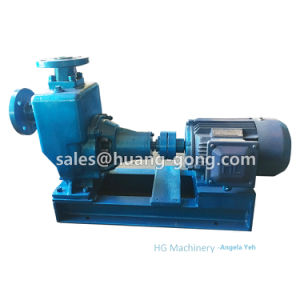 Cyz Series Self Priming Centrifugal Oil Pump pictures & photos