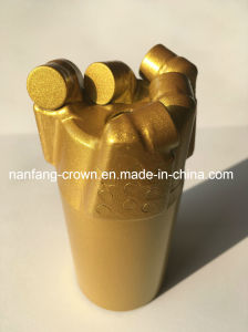 59mm Non-Coring PDC Bits pictures & photos