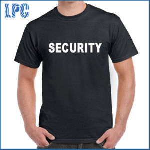 Work Police Security Guard Polo Uniform pictures & photos