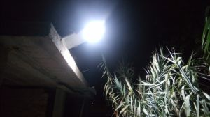 High Power Solar LED Street Light pictures & photos