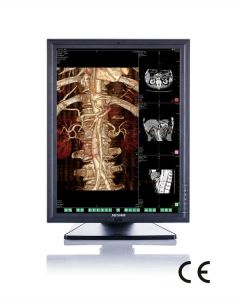(JUSHA-C23C) 2m Color Display, LCD Display, Medical Diagnostic Display pictures & photos
