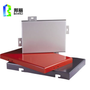 Aluminum Cladding Different Color Coated Aluminum Panel Sheet for Building Material Using