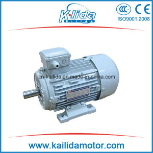Zhejiang AC Electric Motor Specifications pictures & photos