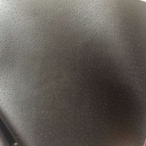 0.5mm Shoes Lining Material PU Leather for Shoes Lining pictures & photos