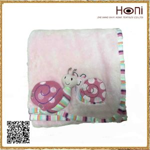 D-036 China Wholesale Baby Bath Blanket Towel