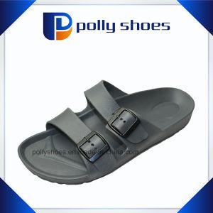 4fc9ea2fca16 China Mens Flip Flop Shower Sports Sandals Flat Gents Slipper ...