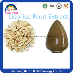 100% Natural Organic Licorice Root Extract/Licorice Oil pictures & photos