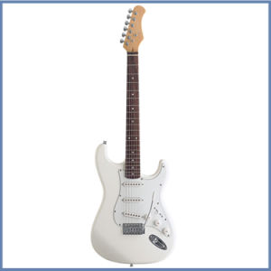 High Quality OEM Electric Guitar with Cheap Price Made in China pictures & photos