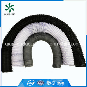 Colourful Combi PVC Flexible Duct for Air Conditioning/HVAC Systems & Parts pictures & photos