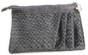 5a75d25989 China Sedex 4 Pillar Factory Nylon Cosmetic Bag Zipper Pouch - China Cosmetic  Bag