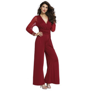 Sporting Fashion Zipper High Collar Bodysuits Women Off-the-shoulder Long Sleeve Wild Jumpsuits Female Skinny Casual Slim Playsuit Dependable Performance Bodysuits