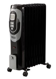 Electric Oil Radiator Heater with Ce RoHS