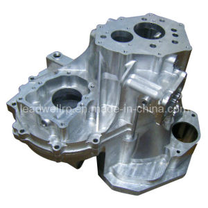 CNC Machining Metal Parts with High-Accurancy (LW-042512) pictures & photos