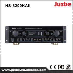 200-300 Watts 4 Channel Multimedia Entertainment Digital Home Theater Intergrated Amplifier pictures & photos