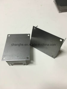 Profeesional Customized High Quality Stainless Steel Stamping