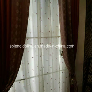 Fabric Windows Blinds Home Curtain Blinds