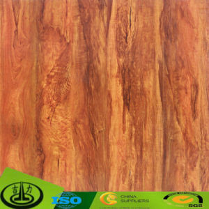 Wood Texture Decorative Paper for Blockboard and Particle Board