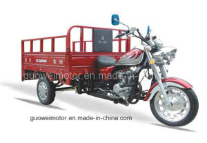 Gasoline Tricycle-3 Wheel Motorcycle-Tricycle-Gw150zh-a pictures & photos