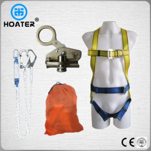 work at height fall arrest safety harness kit made in china - china safety  harness kit, fall arrest safety harness kit