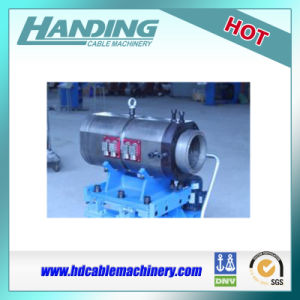 Manual Centering Double Layer Co-Extrusion Square Crosshead (outer/inner heating)