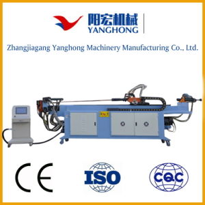 CNC Mandrel Tube Bender 1/2 1 Inch for Steel Pipe Processing High Quality Global Warranty